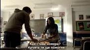 [ С Бг Суб ] Vampire Diaries 2 - Ep.08 ( Част 1 от 2 ) Високо Качество