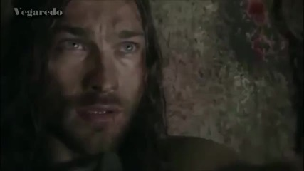 In Memory Of Andy Whitfield (1971- 2011)