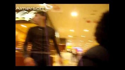 Масов цигански бой в Мол във Варна