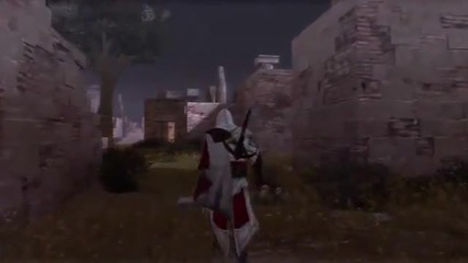 Assassins Creed Brotherhood Rome walktrough