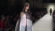 Ann Demeulemeester _ Spring Summer 2012 Full Fashion Show