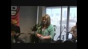 Kelly Clarkson - Already Gone (live at Nova Takeover, Australia 06.03.2009)