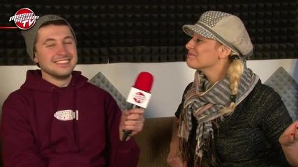 Daizy Krazy: Наш клип е сред най-харесваните в Гренландия