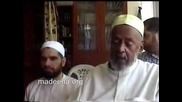 Abdullah al - Harariy al - Habashiy Ra7imaka Allah