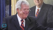 Family Alleges Brother was Victim of Hastert Abuse