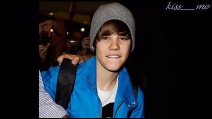 Justin Bieber - Rocketeer