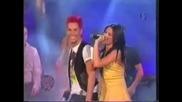 Anahi (rbd) en Otro Rollo 2006