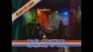 Fair Control - Symphony Of Love (eurotops)