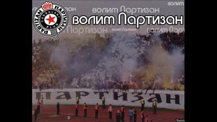 Partizan - Sveto ime je