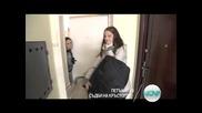 Майка изхвърля от къщи бременната си дъщеря
