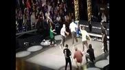 Hong 10 vs Lilou 2011
