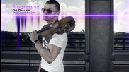 - Violin House - Dj Danjer feat. Ash - My Danjer Sound ( Cut )