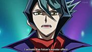 Yu - Gi - Oh Arc - V Episode 34 eng sub