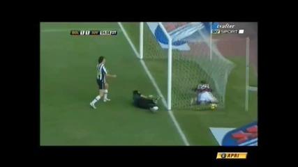 Bologna - Juventus 1 - 2