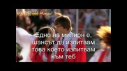 Hsm3 - Can I have this dance (bg subs)