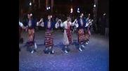 Танцова група - Палави ножинки - гр. Гоце Делчев