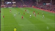 ВИДЕО: Най-интересното от Ливърпул – Тотнъм