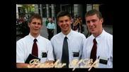 Сектата на Мормоните