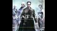 Rammstein - Du Hast [ The Matrix Original Soundtrack ]