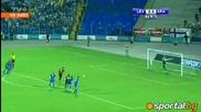Левски - Спартак (търнава) 2 - 1