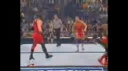 [full] Wwf Survivor Series 2001 - Team Alliance ( Wcw & Ecw ) vs Team Wwf