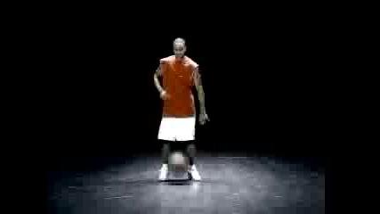 Nike Comercial