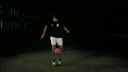 Freestyle Football - Не Изпускай топката!