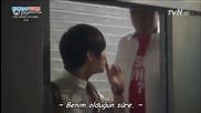 [ Бг Превод ] Lee Hyori - 10 Minutes ( Nana dancing ) [ Monstar Drama ]