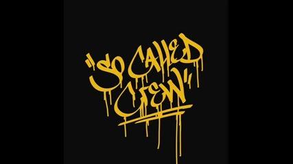 So Called Crew – Центрофуга