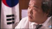 Бг Субс - Prosecutor Princess - Еп. 2 - 5/5