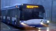 Варненски рапър възпя местния автобус 148