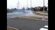 Bmw 325i Drifting Na Kragovoto
