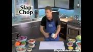 Slap Chop Ремикс!