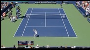 Us Open 2014 - Grigor Dimitrov победи Dudi Sela