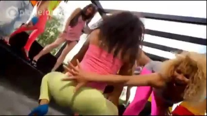 Райна 2012 - Монахини будни няма (official Video)