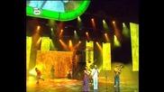Рут Колева и Стефан Вълдобрев - Бряг С Цвят Най Зелен (саудтрак към Света е голям и спасение дебне)