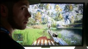 E3 2014: Far Cry 4 - Fortress Liberation Gameplay