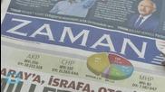 Erdogan Looms Large as Turkey's AK Party Mulls Coalition Options