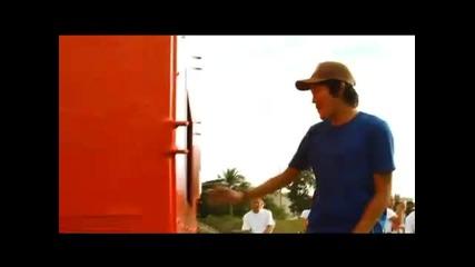 Coca - Cola Камион на Щастието - Филипините