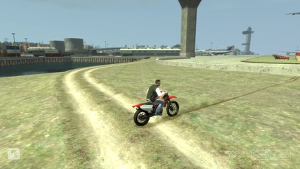 Gta Tbogt My First Stunt Video Trailer Hd*