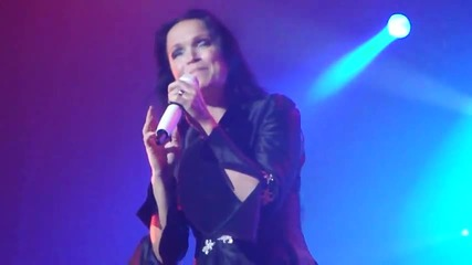 Tarja Live 2012 - My Little Phoenix