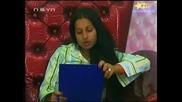 Big Brother 4-Жоро И Таня В ЛеглотоИзтерзана От Чувства И Срам15.11.2008
