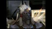 Final Fantasy X - Veni Vidi Vici