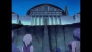 Saint Beast - Ikusen No Hiru To Yoru Hen Ova 1 part 2 eng sub