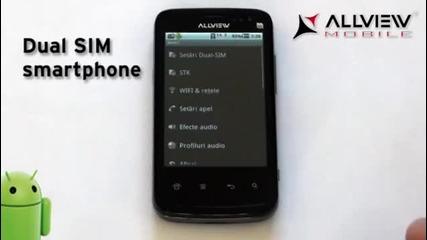 Allview P1 Alldro