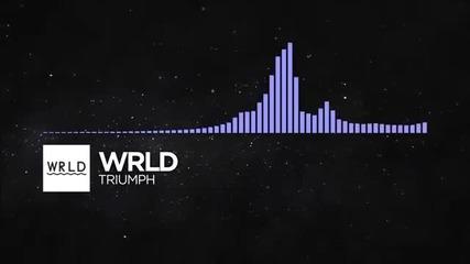 Future Bass - Wrld - Triumph Monstercat Release