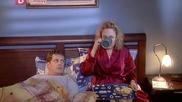 Тя и той - скечът с бисквитките