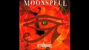 Moonspell - Irreligious - 10 Herr Spiegelmann