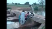 Вижте как се забавляват в Пакистан!