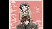 Наруто И Хината - Реална Любов